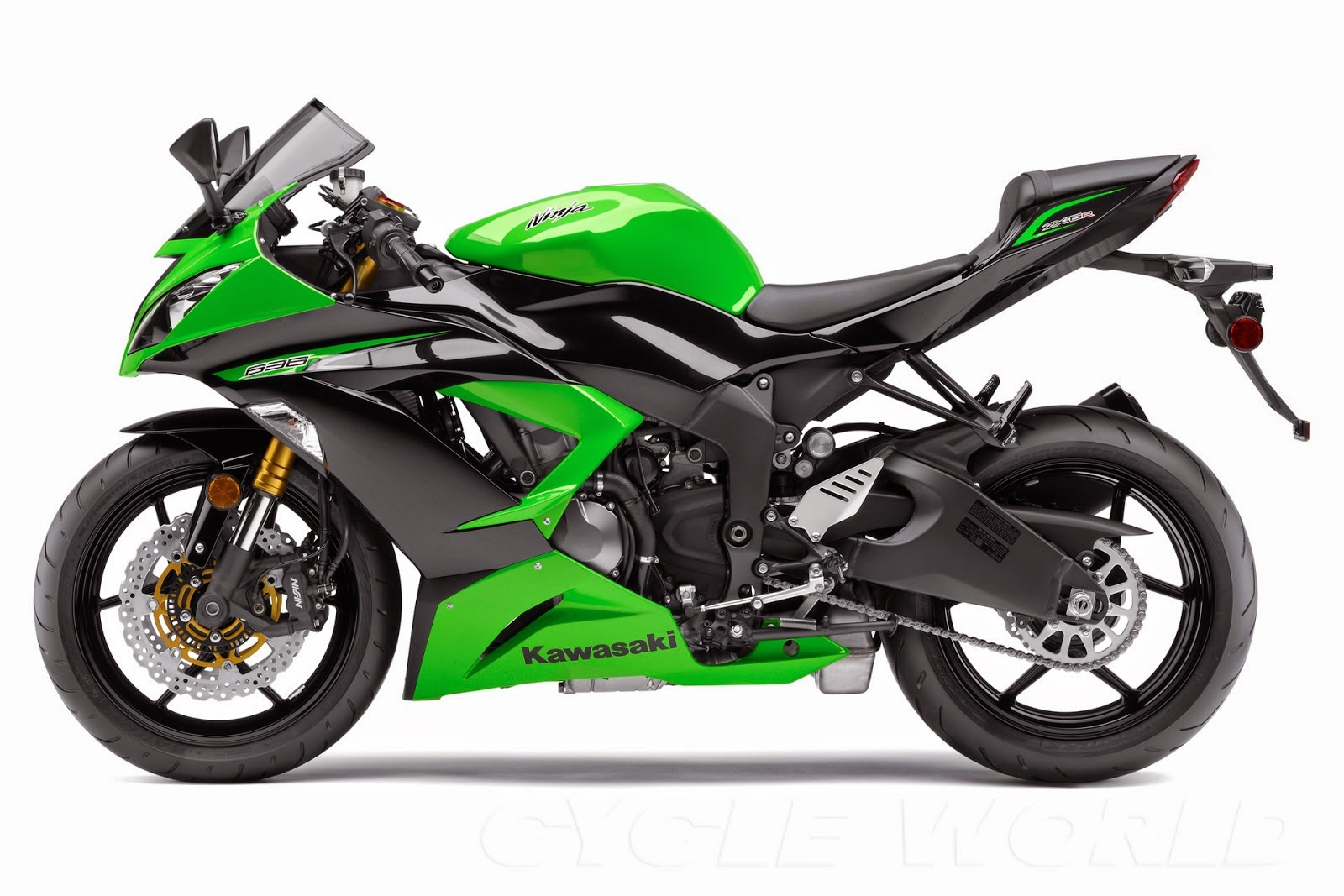 Wallpaper Motor Sport Kawasaki Ninja Keren WALLPAPER GALLERY