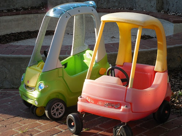 Best Electric Cars for Kids in 2020