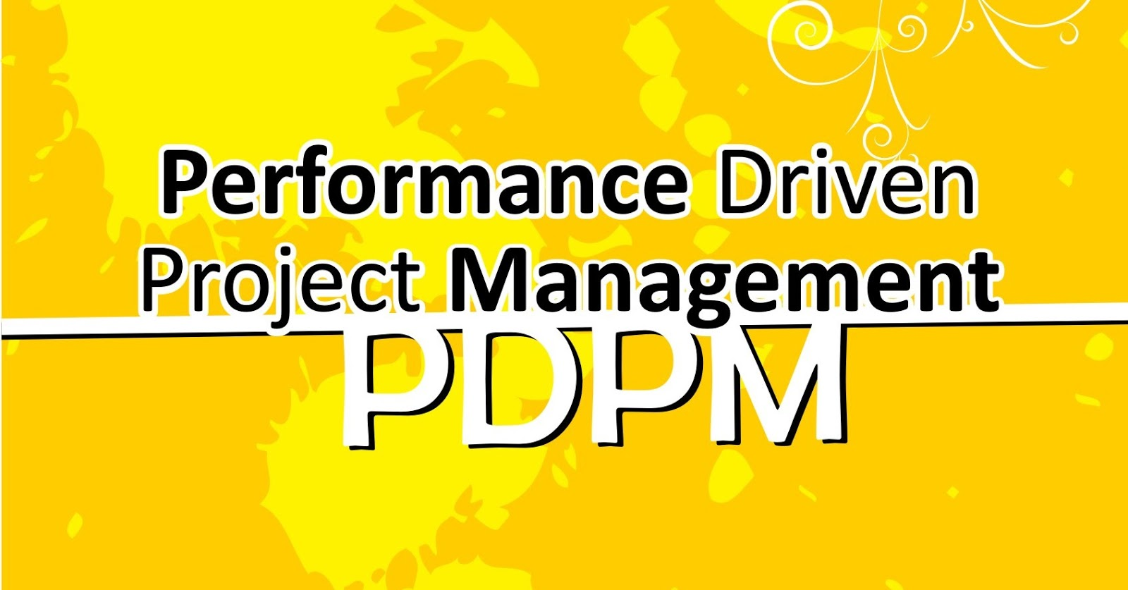 Knotes from the field certification performance driven project certification performance driven project management kno provides certification in pdpm to commercial and international development clients xflitez Image collections