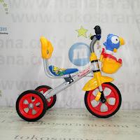 epeda Roda Tiga BMX Family F339A Bird
