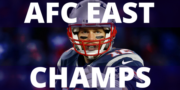 140cac00 Pats can lock up first-round bye in Week 14   nePatriotsLife.com ...