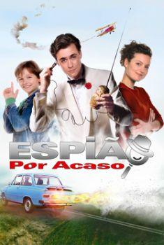 Espião por Acaso Torrent – WEB-DL 720p Dual Áudio