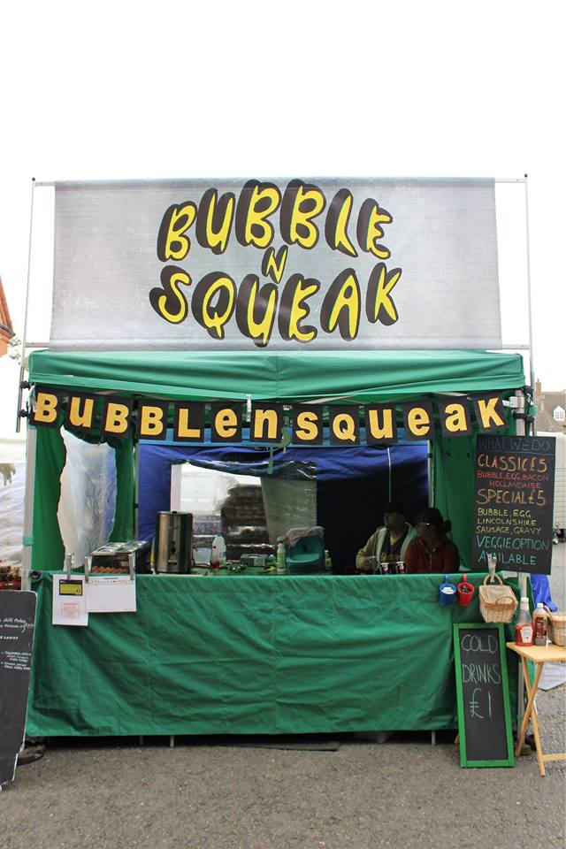 Rutland Food Festival