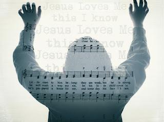 Estudo sobre louvor e adoração