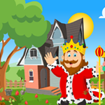 Games4King Happy King Rescue 2