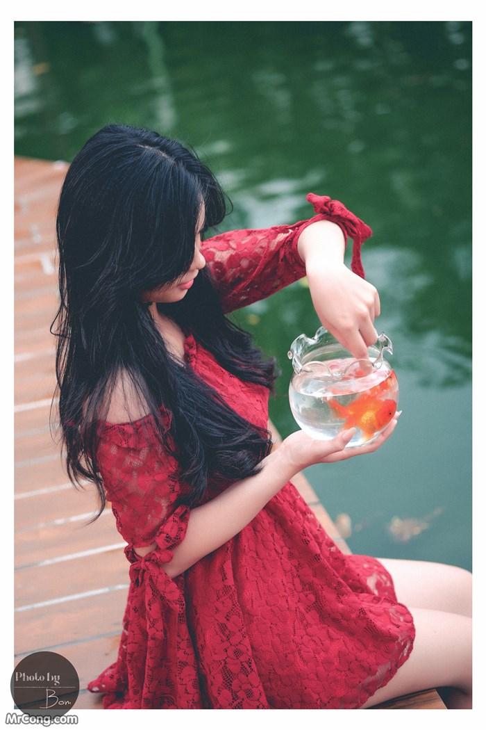 Image Girl-xinh-Viet-Nam-by-Hoang-Vu-Lam-MrCong.com-391 in post Những cô nàng Việt trẻ trung, gợi cảm qua ống kính máy ảnh Hoang Vu Lam (450 ảnh)