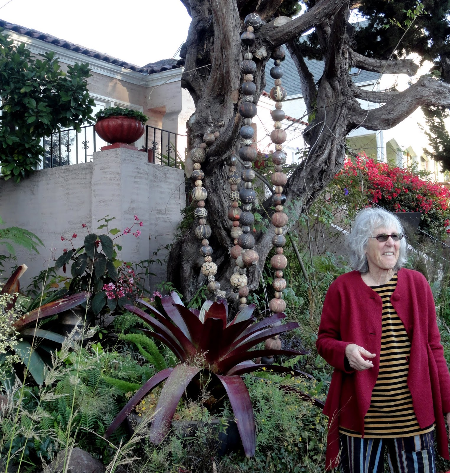 Danger Garden Where I Return To The Garden Of Marcia Donahue