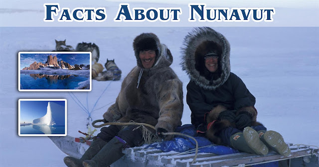 Interesting Facts about Nunavut Culture and Folkloric Value|mashisland