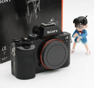 Sony A7 - Mirrorless 2nd