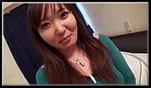 캐스팅 모델 하루카 오사와