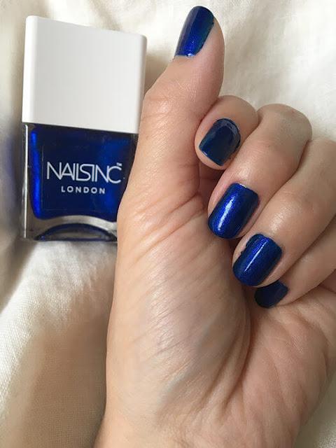 NAILS INC ネイルズインク