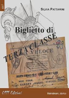 Biglietto di terza classe di Silvia Pattarini