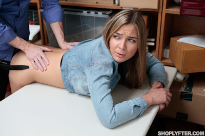 Shoplyfter – Case #9578652 – Blair Williams