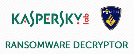 Tebrikler Kaspersky! CryptoLocker Fidye Virüsüne Karşı Güvenlik Çözümleri