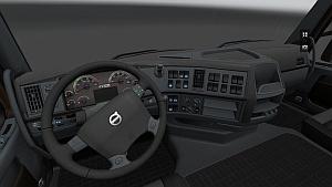 Volvo 2009 Emma interior