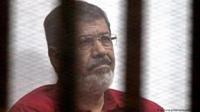 قاضى التخابر, جريمة التخابر, محمد مرسي, تخابر محمد مرسى,