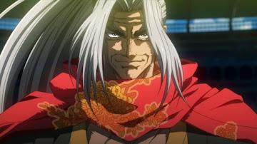 Shuumatsu no Walküre Episode 12
