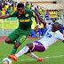 Yanga yaipiga Mbeya City 2 - 1