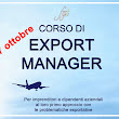 Tempesta and Partners Consulting: AGGIORNAMENTO CORSO PER EXPORT MANAGER
