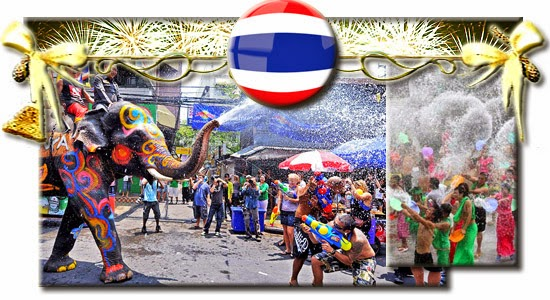 Ano Novo Tailândia
