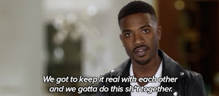 Ray J Love And Hip Hop Hollywood