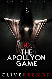 The Apollyon Game - a twisted horror short story by Clive Reznor