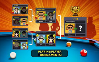 8 Ball Pool Apk Game Hack Mod 3