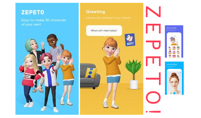 ZEPETO FINAL Unlimited Hack [MOD][APK] - Alldy JK
