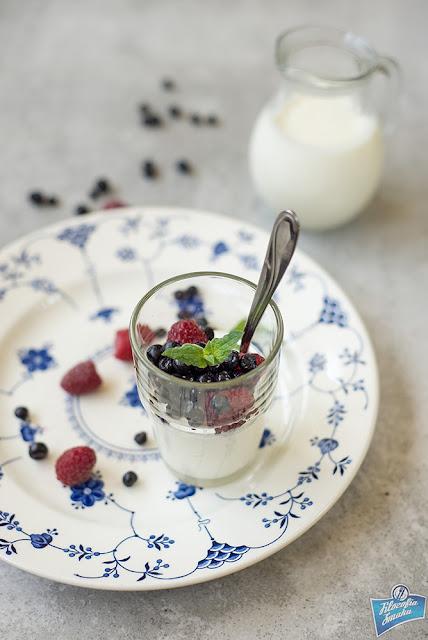 jak zrobić domowy jogurt
