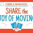 Share the Joy of Moving | SPORTING.VILLAGE