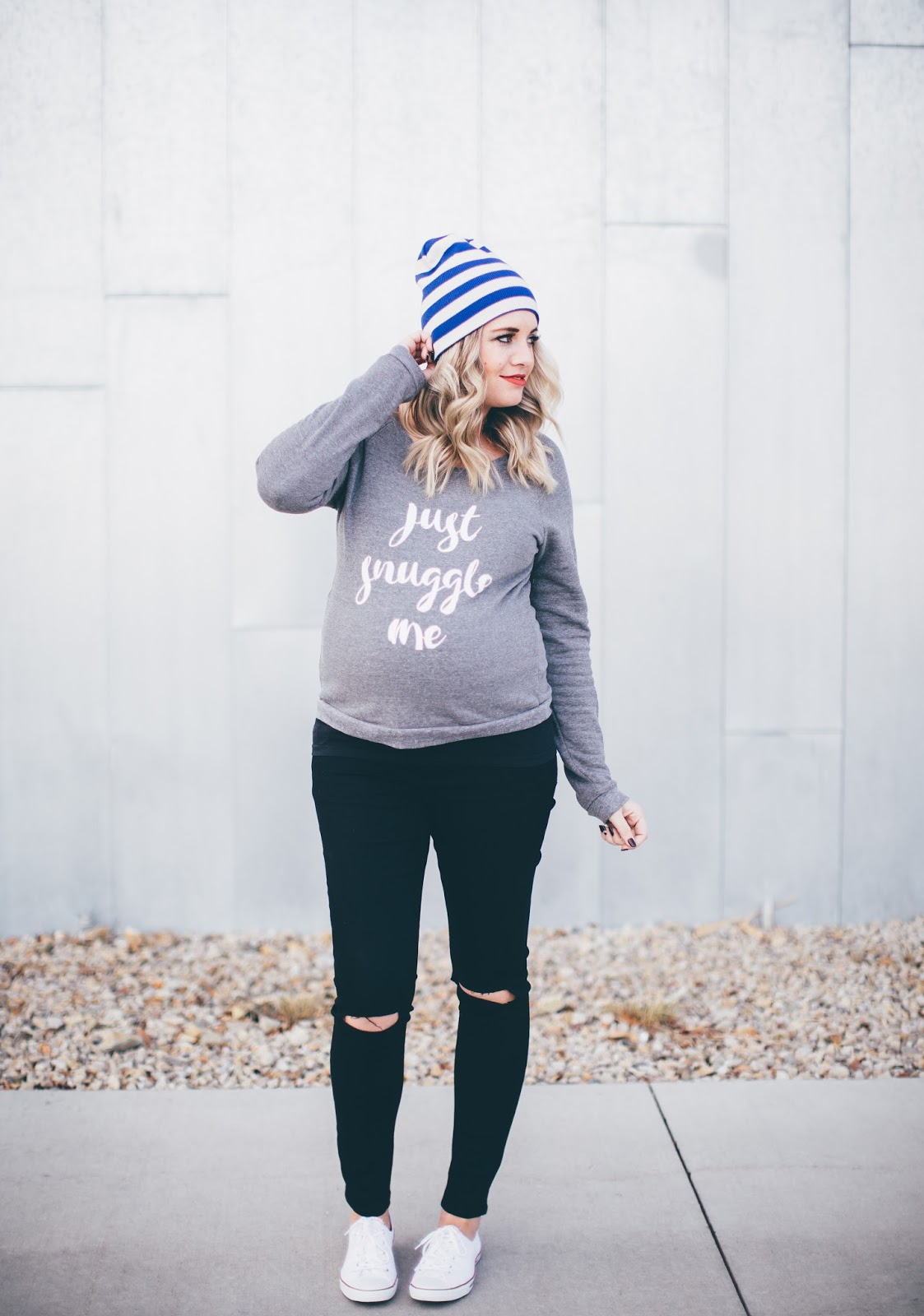 Friday Apparel, Utah Fashion Blogger, Maternity Outfit, Winter Outfit