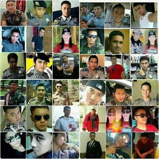 Wajah - Wajah Ini Adalah Para Penipu Dumay Yang Harus Diwaspadai TKW Indonesia