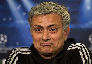 Berita terbaru tentang Jose Mourinho