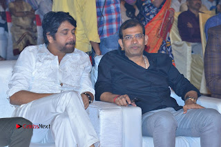 Om Namo Venkatesaya Telugu Movie Audio Launch Event Stills  0270.JPG