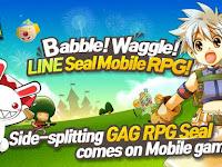 LINE Seal Mobile MOD APK v1.1.22 For Android
