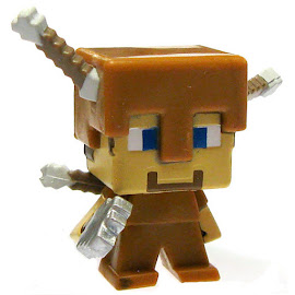 Minecraft Chest Series 2 Steve? Mini Figure