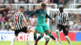 4 Pemain Murah Yang Kini Menjadi Bintang Di Tottenham Hotspurs