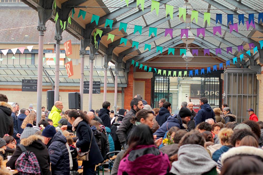 street food rennes le march manger 3 miss pakotill blog rennes illustration diy. Black Bedroom Furniture Sets. Home Design Ideas