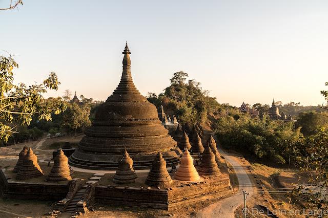 Mrauk-U-Birmanie-Myanmar