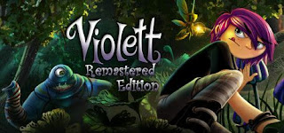 Violett Remastered (PC)
