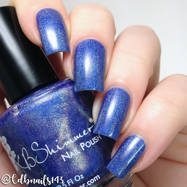 KBShimmer-Latitude Adjustment