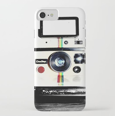 Polaroid - iPhone 7 Case