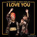 Lirik Lagu Yuni Shara dan Rieka Roslan - I Love You dan Terjemahan