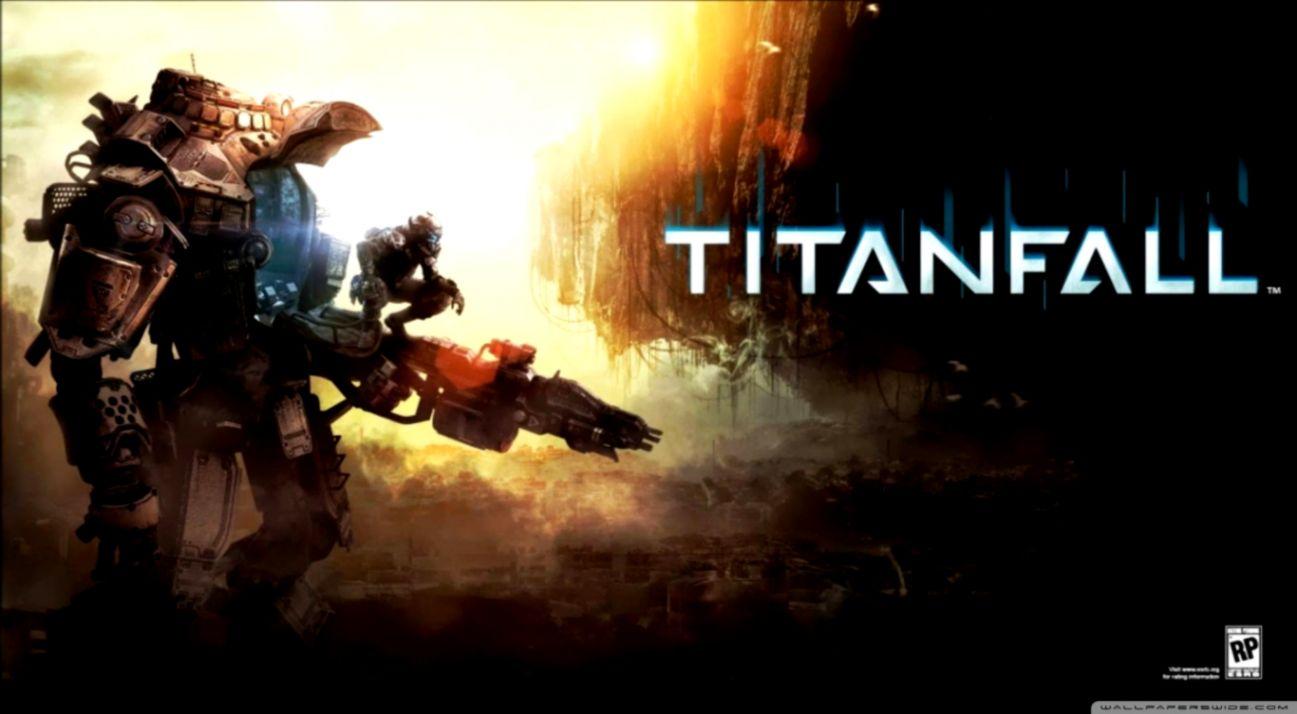 Titanfall ❤ 4K HD Desktop Wallpaper for 4K Ultra HD TV