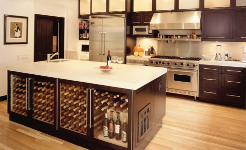 Kitchen Decorating Ideas Wine Theme - Home Design - wine themed kitchen ideas
