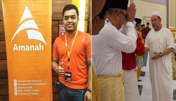Kalau Sekadar Nak Jadi Ahli Ibadah, Letak Saja Jawatan Agong - Mohd Faiz