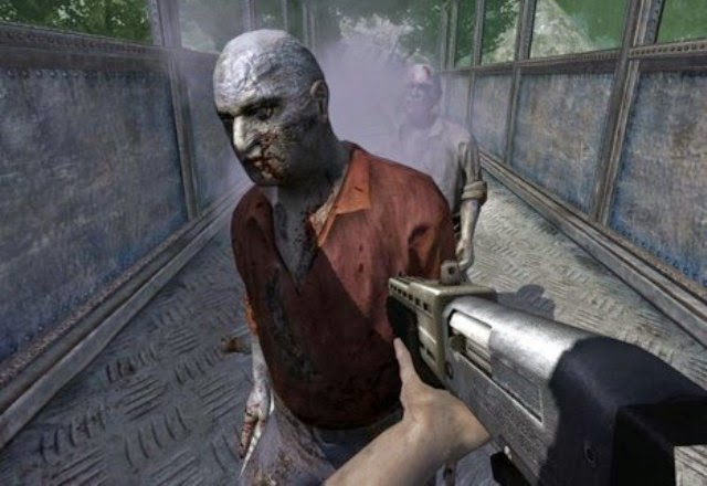 Dead Island 1 PC Games Gameplay