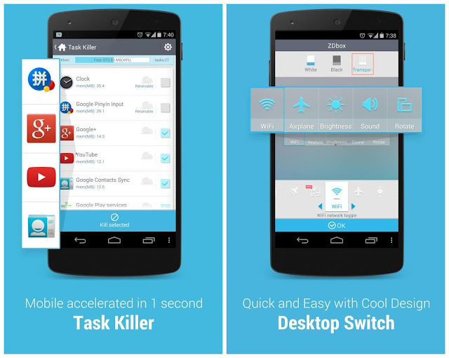 ZDbox Pro Apk Free Download