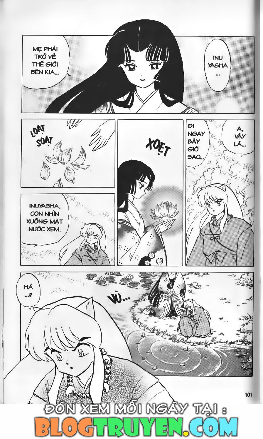 Inuyasha vol 02.6 trang 4