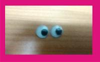 Ojos móviles